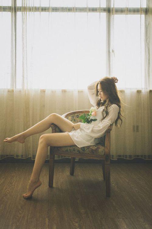 天行九歌:焰灵姬说紫女关心韩非,其实她自己也是关心的