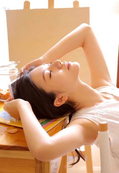 天行九歌:超高颜值卫庄和红莲甜哭我的情节,有如此恋情此生不悔
