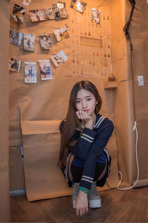 天行九歌:焰灵姬跳霓裳舞,对韩非露出三个表情,哪个最克制韩非