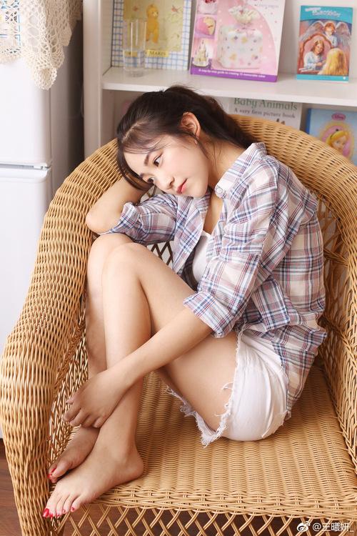 美颜相机下的国产动画角色,焰灵姬18岁!魏无羡是女孩子?