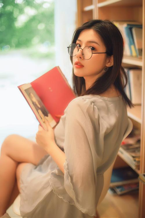 狐妖小红娘——国漫情头⑩微博头像、微信头像、QQ头像