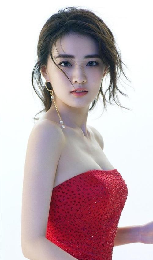 狐妖小红娘——国漫情头⑨微博头像、微信头像、QQ头像