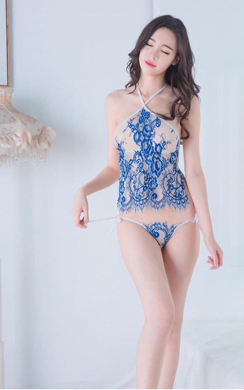 海贼王:小姐姐模仿三位美女穿衣风格,想看她模仿两年后的娜美